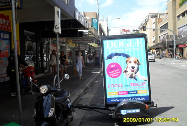 ScooterAdvertisingSydney-Dogue Bondi (2)